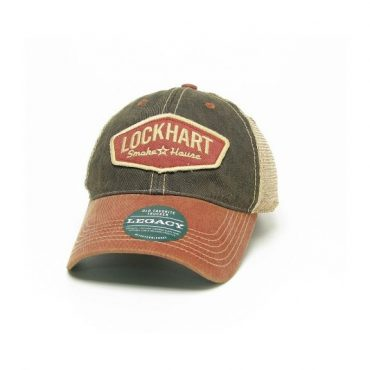 Signature Lockhart Smokehouse Hat